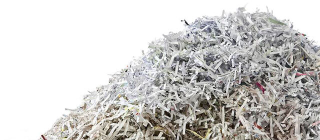 Secure and Confidential Document Shredding Glasgow & Edinburgh