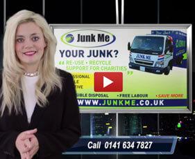 Junk Me Video thumb