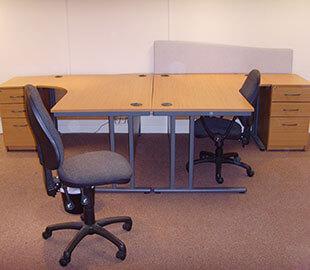 Office clearance Glasgow and Edinburgh