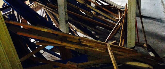 Loft clearance Glasgow