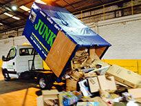 Responsible Waste Disposal Liverpool