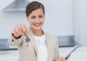 Property Clearance for estate agents