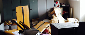 Void Property Clearance Manchester