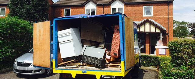 House Clearance Preston