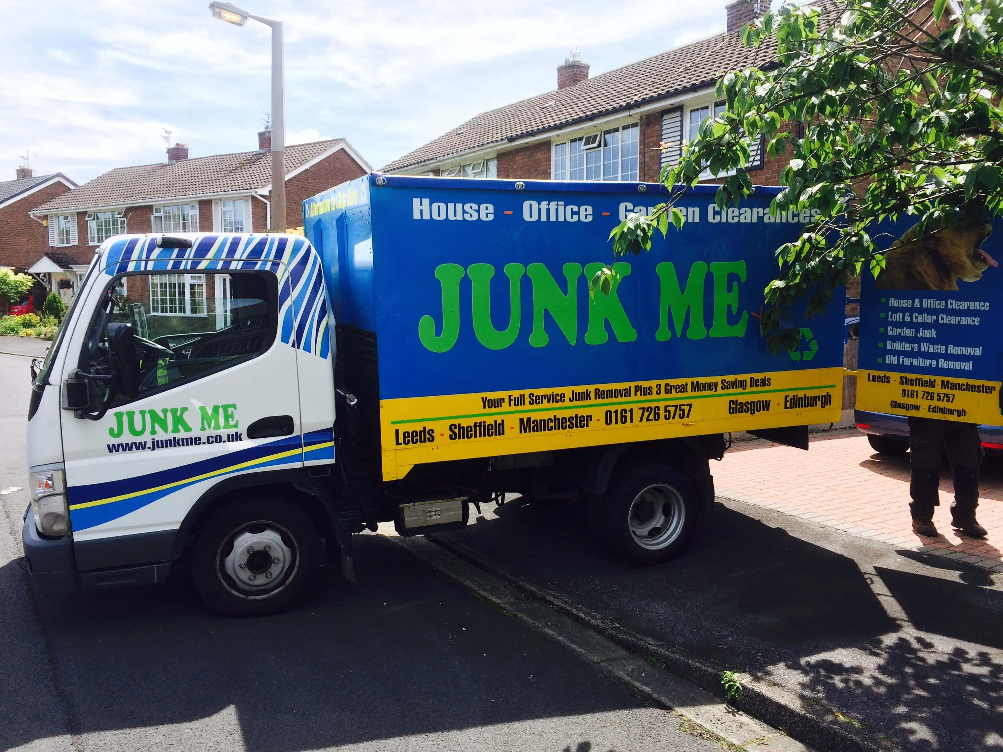 Rubbish Removal Glasgow